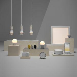 IKDEA Tradefri Light Bulbs