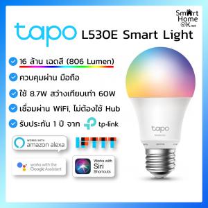 หลอดไฟอัจฉริยะ แบบสี TAPO L530E